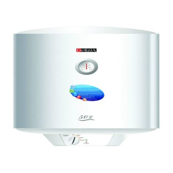 harga Delizia Water Heater - DHM 509 VS-putih Lazada.co.id