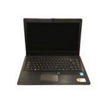 Axioo TNNC825X - 2GB - 14