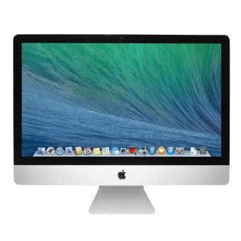 Apple iMac ME089ZA/A Desktop - 27
