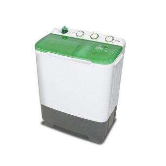 harga Sanken TW802 Mesin Cuci 2 Tabung - 8 Kg - Gratis Pengiriman Khusus Wilayah Tertentu Lazada.co.id