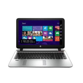 HP Envy 15-K205TX - Intel Core i7-5500 - 8GB RAM - VGA - 15