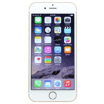 Apple iPhone 6S - 16GB - Gold + Gratis Case
