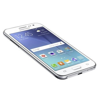 SAMSUNG Galaxy J2 - 8GB - Putih