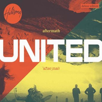 Insight Unlimited CD Hillsong Aftermath