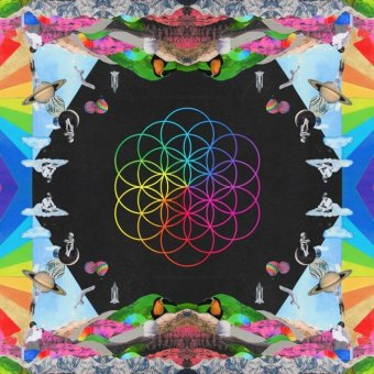 Warner Music Indonesia - Coldplay - A Head Full Of Dreams