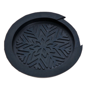 Soundhole Sound Hole Cover Block For Acoustic Guitar 41/42 - Intl
