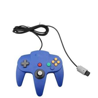 Generic Controller Gamepad for Nintendo 64