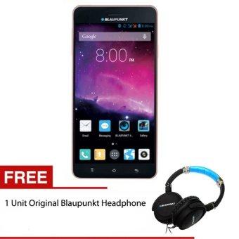 Blaupunkt Sonido J1 - 8GB - Putih + Free Headphone