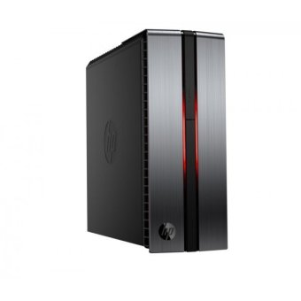 HP ENVY Phoenix Desktop - 860-001d Energy Star - Hitam
