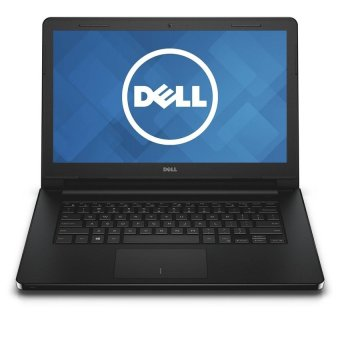 Dell Vostro 3458 - Intel Core i3-4005U - 4GB RAM - 14