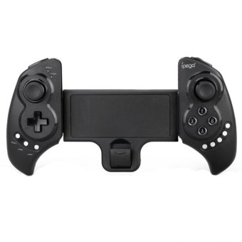 Ipega Bluetooth Game Controller for Smartphone and Tablet - PG-9023 - Hitam