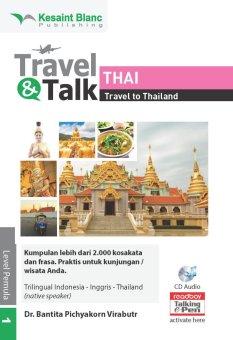 Kesaint Blanc Travel&Talk Thai