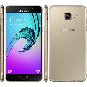 harga Samsung Galaxy A5 2016 - Gold Lazada.co.id