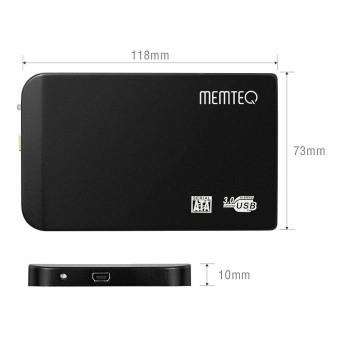 WiseBuy MEMTEQ USB 3.0 2.5