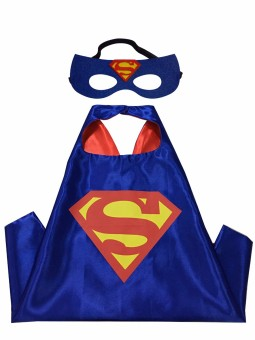 Superman Kostum - Birthday-