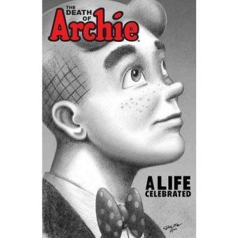 Periplus - The Death of Archie: A Life Celebrated