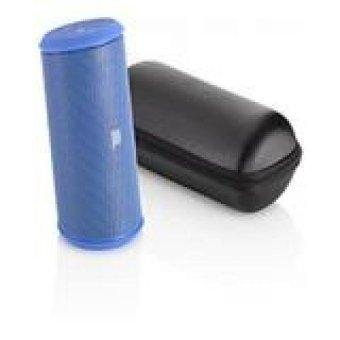 JBL Flip II flip 2 Bluetooth Speaker Blue