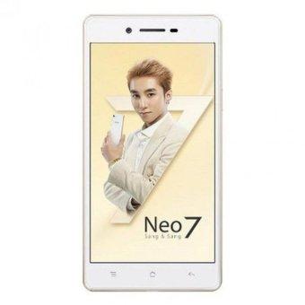 harga Oppo Neo 7 - A33w - Putih Lazada.co.id