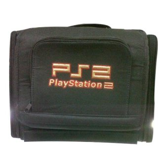 Sony Tas / Travel Bag PS2 Slim