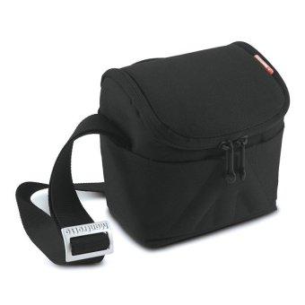 harga Manfrotto Tas Kamera Amica 20 Shoulder Bag - Hitam Lazada.co.id