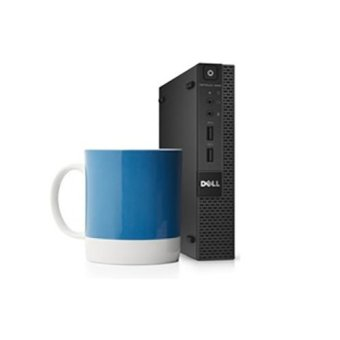 DELL OptiPlex 3020 i5 Micro Win 8.1 Pro
