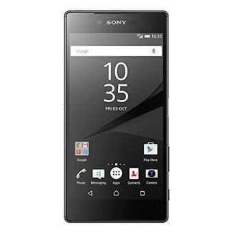 Sony Xperia Z5 Premium Dual E6883 - 32GB - Hitam