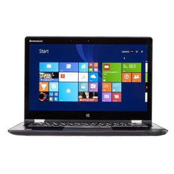 Lenovo Yoga 3 - RAM 4 GB - Intel Core i7 5500u - 14