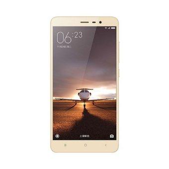 Xiaomi Redmi Note 3 PRO - 4G LTE - Dual Sim - 16GB - Gold