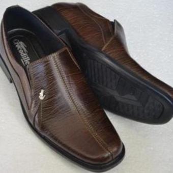 harga Sepatu Pantofel Crocodile Lazada.co.id