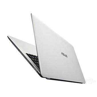 "Asus Notebook New A456UF - 14"" - Intel Core i5-6200u - VGA Nvidia 2GB - Windows 10 - Putih"