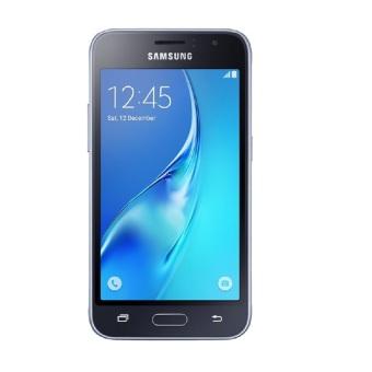 Samsung Galaxy J120 2016 8GB - Black