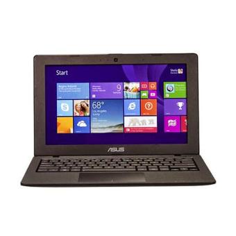 harga Asus X200MA-KX437D - 11.6 - Intel Celeron N2840 - 2 GB RAM - Hitam Lazada.co.id