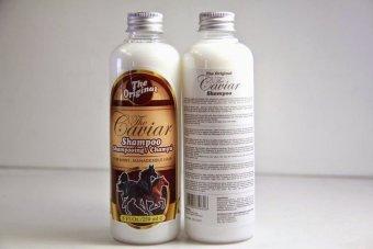 Shampoo Caviar - Paket 2 Shampo Caviar - Super Hemat