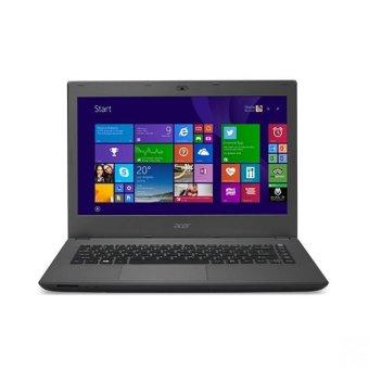Acer E5-474G - 14
