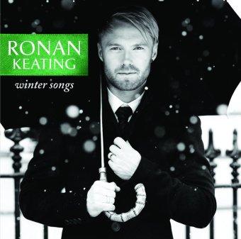 Universal Music Indonesia Ronan Keating - Winter Songs