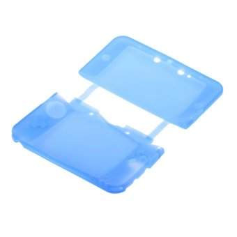 Silicone Soft Gel Protective Guard Case Cover Skin For Nintendo 3DS XL LL