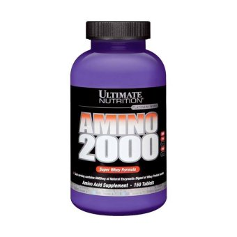 Ultimate Nutrition Amino 2000 - 150 Tablet