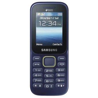 Samsung Piton Guru Music 2 B310E - Biru