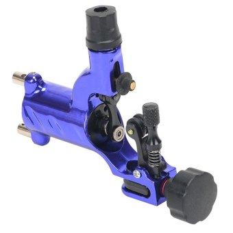 Dragonfly Tattoo Machine High Stability Tattoo Machine 5000-8000 R/Minute (Blue) (Intl)