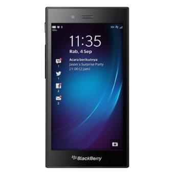 BlackBerry Z3 - 8GB - Hitam