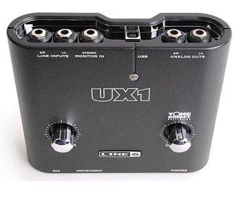 Line6 Audio Interface POD Studio UX1