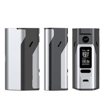 Wismec Reuleaux RX 2/3 Mod Rokok Elektrik Authentic - Grey