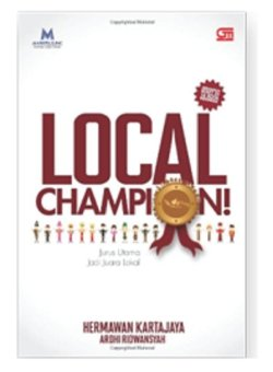 Marketeers- Local Champion
