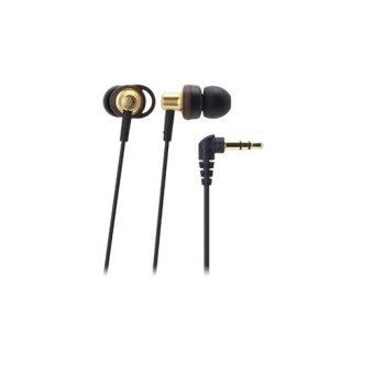 Audio-Technica ATH-CK505M/BW Earphones Headphones ATHCK505M Brown
