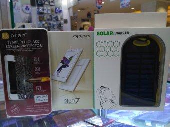 harga Oppo Neo 7 White Lazada.co.id