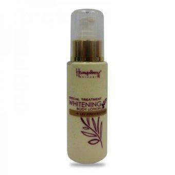 Humphrey Skin Intensive Whitening Body Lotion - 1 Botol