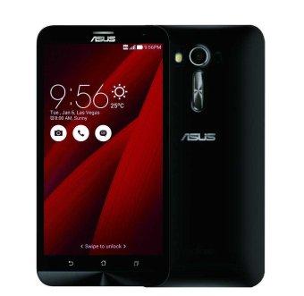 Asus Zenfone 2 Laser ZE550KG - 16GB - Hitam