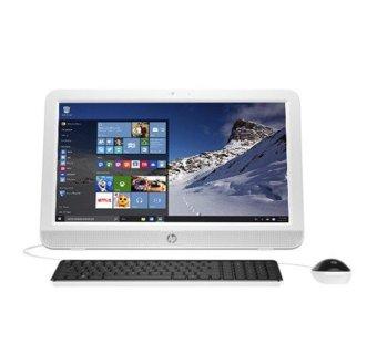 HP 20-e029D AIO PC - 2GB - Intel Celeron N3050 - 20