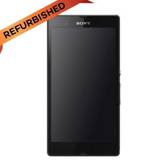 Refurbished Sony Xperia Z C6603 - 16 GB - Hitam - Grade A