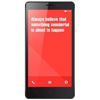 Xiaomi Redmi Note 3G - 8GB - Putih